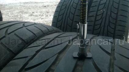Летниe шины Indoradial 225/40 18 дюймов б/у в Челябинске