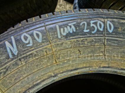 Всесезонные шины Toyo Delvex 934 195/70 15106104 дюйма новые в Артеме