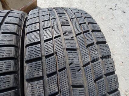 Зимние шины Yokohama Ig30 215/45 17 дюймов б/у в Челябинске
