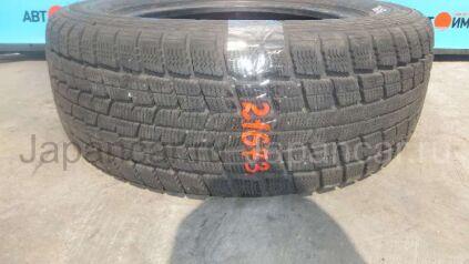 Зимние шины Goodyear Ice nayi nh 175/65 14 дюймов б/у в Чите