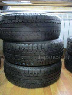 Зимние колеса Michelin 225/65 17 дюймов б/у в Благовещенске