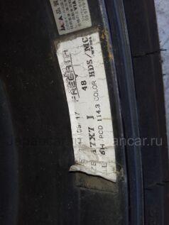 Летниe колеса Yokohama Geolandar g91 225/65 17 дюймов б/у в Благовещенске