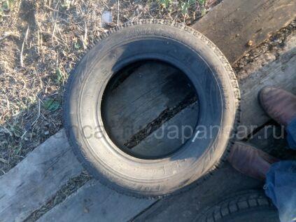 Зимние шины Bridgstone Легковые 185/70 14 дюймов б/у в Дальнереченске