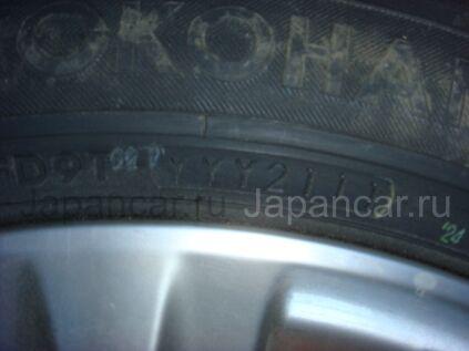 Летниe шины Yokohama db 235/50 17 дюймов новые во Владивостоке