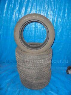 Зимние шины Nexen Euro-win 550 205/55 16 дюймов б/у в Барнауле