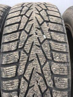 Зимние колеса Nokian Hakkapellita 205/60 16 дюймов Rr ширина 6.5 дюймов вылет 45 мм. б/у в Кемерово