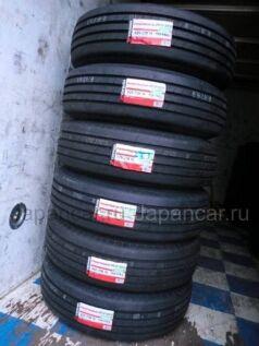 Летниe шины Yokohama proforce ry01 225/75 16 дюймов новые во Владивостоке