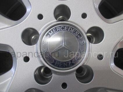 Зимние колеса Yokohama geolandar i / t-s g073 255/45 20 дюймов Mercedes afg ширина 8.5 дюймов вылет 20 мм. новые во Владивостоке