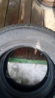 Летниe шины Hankook 235/60 16 дюймов б/у в Петропавловск-Камчатском