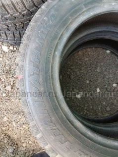 Всесезонные шины Toyo Mk4 195/65 15 дюймов б/у в Уссурийске