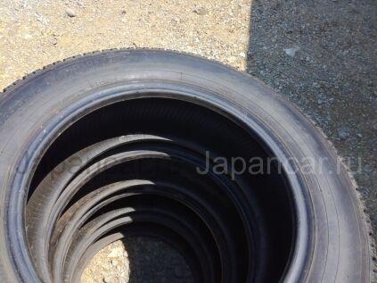 Всесезонные шины Toyo 205/65 16 дюймов б/у в Уссурийске