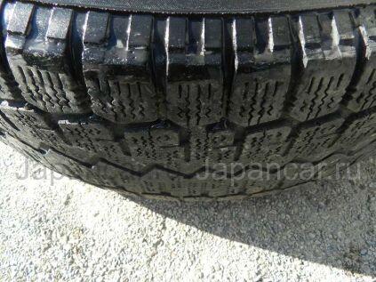 Зимние шины Yokohama Guardex f700 205/65 15 дюймов б/у в Благовещенске