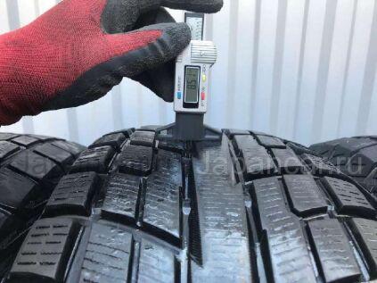Зимние шины Yokohama Geolandar i/ts 265/70 16 дюймов б/у во Владивостоке