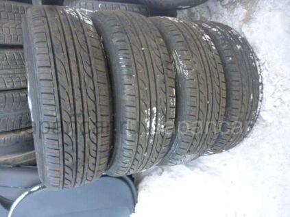 Летниe колеса Dunlop 205/65 15 дюймов Toyota б/у в Уссурийске