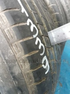Летниe шины Bridgestone Playz pz1 195/65 15 дюймов б/у в Барнауле