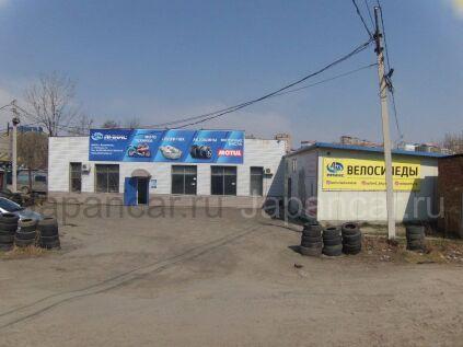 Грязевые шины Antares smt a7 225/70 16 дюймов новые во Владивостоке