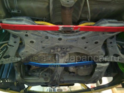 Фара на Toyota Celica в Твери