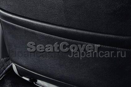 Чехлы сидений на Toyota Prius во Владивостоке