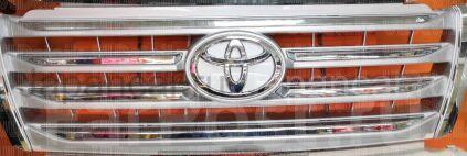 Решетка радиатора на Toyota Land Cruiser Prado во Владивостоке