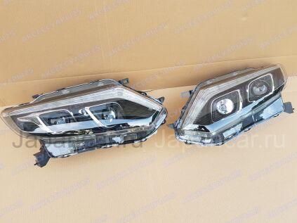 Фара на Nissan X-Trail во Владивостоке
