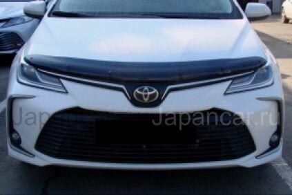 Дефлектор капота на Toyota Corolla во Владивостоке