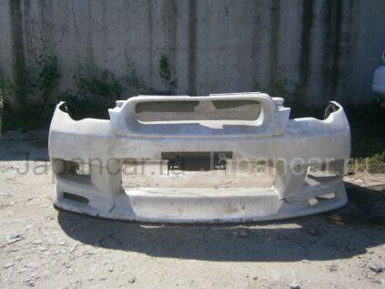 Бампер передний на Subaru Legacy B4 в Хабаровске