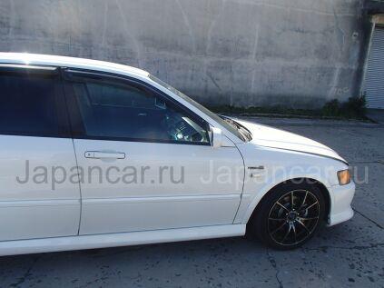 Ветровик дверной на Honda Accord в Хабаровске