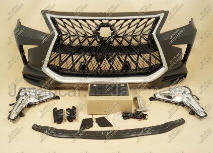 Бампер на Lexus LX570 во Владивостоке