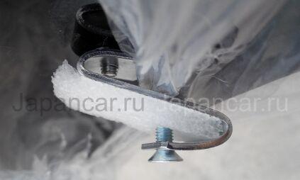 Дефлектор капота на Toyota Corolla Axio в Красноярске