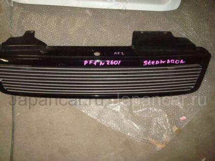 Решетка радиатора на Honda Step Wagon в Уссурийске