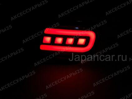Стоп-сигнал на Toyota Prado во Владивостоке