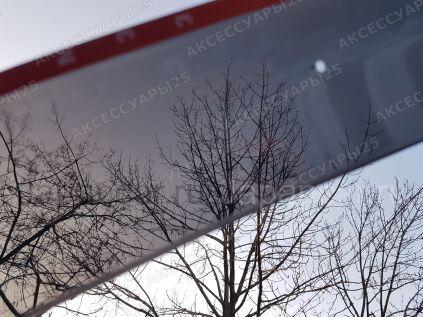 Ветровик дверной на Toyota Prius во Владивостоке