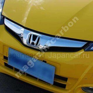 Решетка радиатора на Honda Fit в Уссурийске
