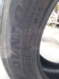 Летниe шины Dunlop 235/55 18 дюймов б/у в Артеме