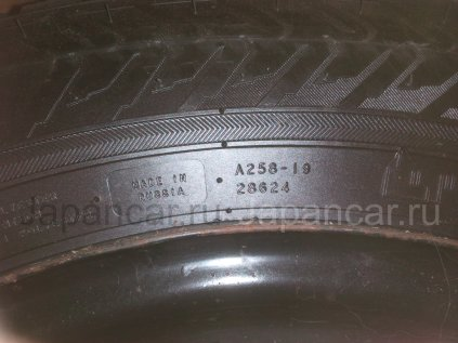 Зимние шины Nokian Hakapellita 8 195/65 15 дюймов новые в Томске