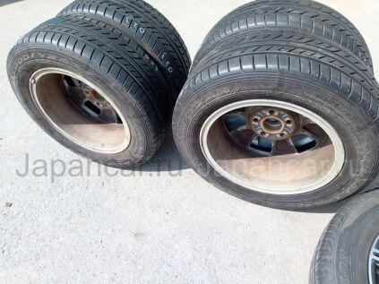 Летниe шины Goodyear Eagle ls exe 215/60 16 дюймов б/у в Челябинске