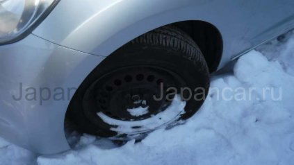 Летниe шины Honda Fit 175/65 15 дюймов б/у во Владивостоке