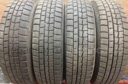 Зимние шины Dunlop Winter maxx wm01 185/65 15 дюймов б/у в Абакане