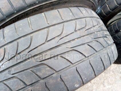 Летниe шины Firestone Firahawk wide oval 225/40 18 дюймов б/у в Челябинске
