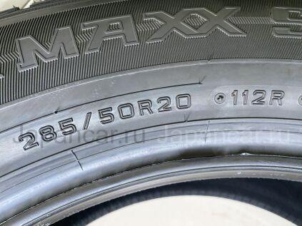 Зимние шины Япония Dunlop winter maxx sj8 285/50 20112 дюймов новые во Владивостоке