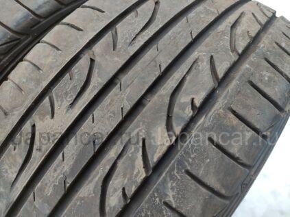 Летниe шины Dunlop Lemans lm704 225/55 16 дюймов б/у в Новосибирске