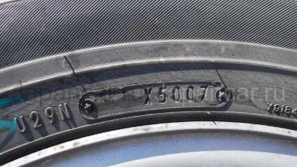 Зимние колеса Nissan R'nessa 195/65 15 дюймов б/у во Владивостоке