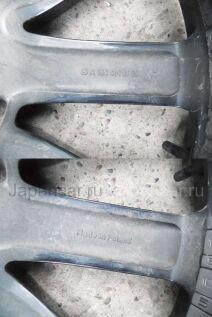 Диски 20 дюймов Mercedes ширина 8.5 дюймов вылет 56 мм. б/у в Красноярске