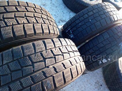 Летниe шины Dunlop Wintermaxx wm01 195/60 15 дюймов б/у в Екатеринбурге