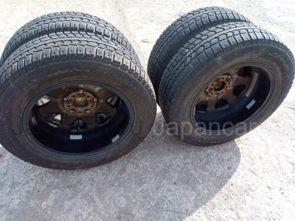 Зимние шины Pirelli Winter control 225/65 17 дюймов б/у в Челябинске