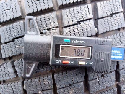 Зимние шины Toyo Garit g5 185/65 15 дюймов б/у в Челябинске