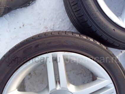 Летниe шины Yokohama Ecos es300 235/45 17 дюймов б/у в Челябинске