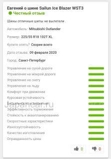 Зимние шины 185/65r15 sailun Ice blazer wst3 185/65 15 дюймов новые в Новосибирске