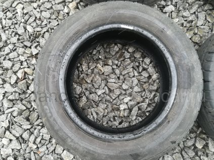 Летниe шины Brigestone Ecopia 195/60 15 дюймов б/у в Хабаровске