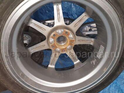 Летниe колеса Gt radial Champiro hpy 225/45 18 дюймов Bridgestone б/у в Барнауле